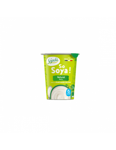 Бифидойогурт соевый Sojade, 125г