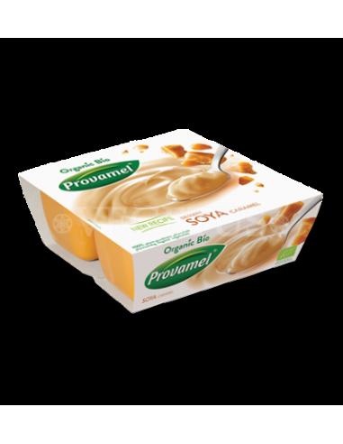 Десерт соевый карамель, Provamel, 525г