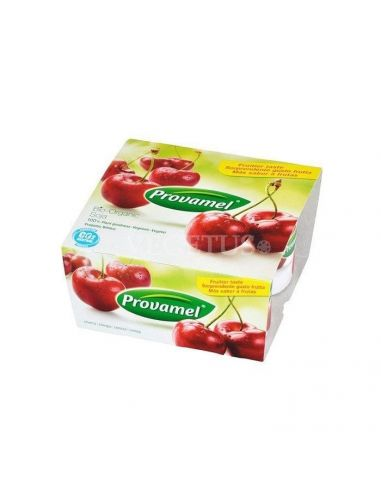 Йогурт соевый вишневый, Provamel, 125г