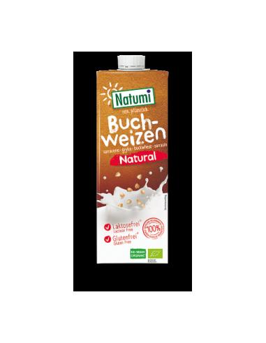 Молоко гречневое, Natumi, 1000мл