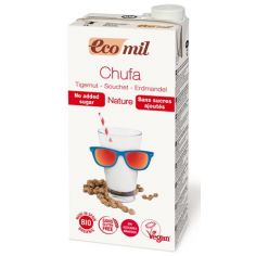 Молоко из земляного ореха (Чуфа), Ecomil, 1000мл