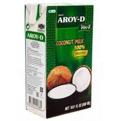 Молоко кокосовое Aroy-D , 1000мл