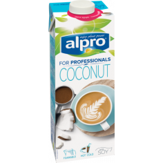 Молоко кокосовое для профессионалов, Alpro, 1000мл