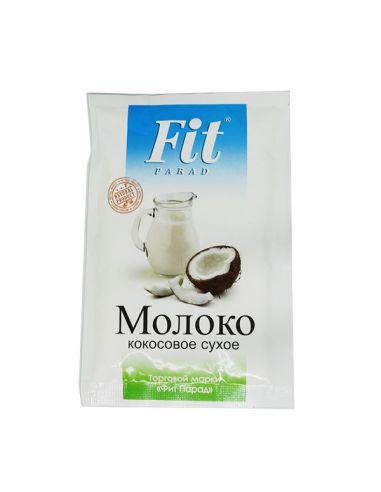 Молоко кокосовое сухое,ФитПарад, 35г