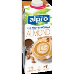 Молоко миндальное для профессионалов, Alpro, 1000мл