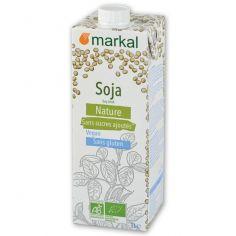 Молоко соевое Soya Drink, MARKAL, 1000мл