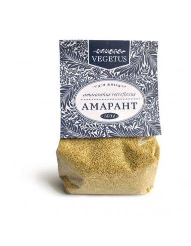 Амарант, Vegetus, 250г,