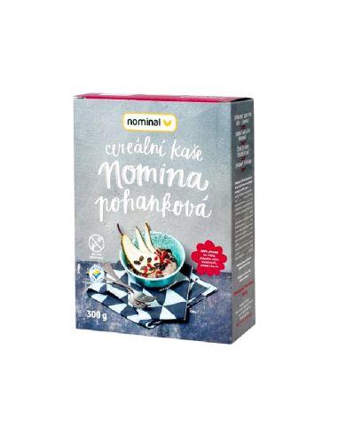 Каша зерновая моментального приготовленияt, Nomina, 60г