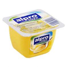 Десерт соєвий ванільний, Alpro, 125г