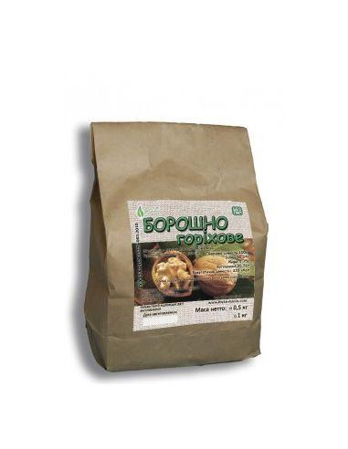 Мука ореховая, Органик Эко Продукт, 500г