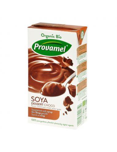 Десерт соевый шоколадный, Provamel, 525г