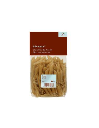 Макароны из коричневого риса без глютена, ALB -Gold