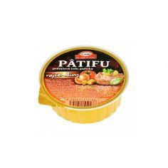Паштет из тофу c томатами и оливками,  Patifu,100г