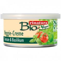 Паштет овощной, Rinatura, 125г