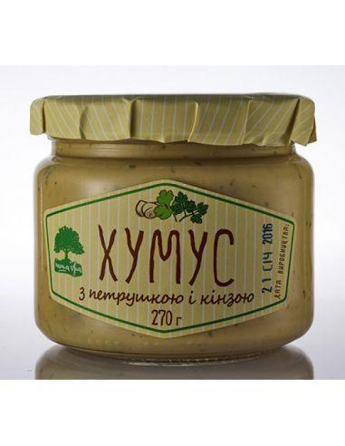 Тофу пикантный с паприкой, Vegetus, 250г.