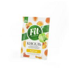 Кисель витаминизированный с персиком, ФитПарад, 50г