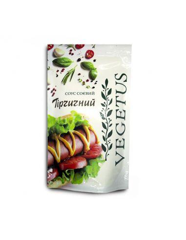 Соус майонезный соевый горчичный, Vegetus, 350г