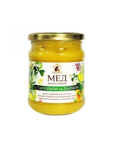 Правильный мед тархун, 250мл