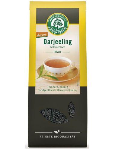 Чай черный Darjeeling Blatt, Lebensbaum,100г