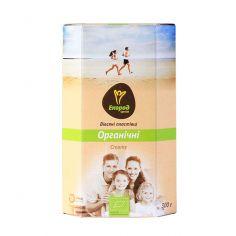 Хлопья овсяные органические, Creamy, Екород, 300г