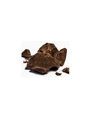 Какао бобы тертые, GreenValley, 200г