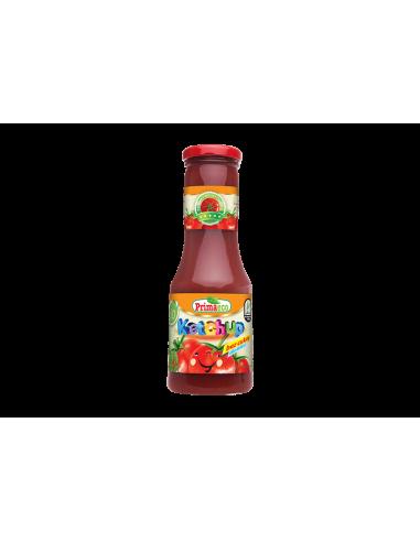Кетчуп без сахара для детей, Primaeco, 315г