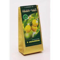 Иван чай ферментированный с лимоном, Зоряний Гай, 50г