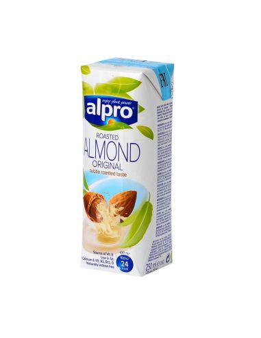 Молоко миндальное, Alpro, 250 мл