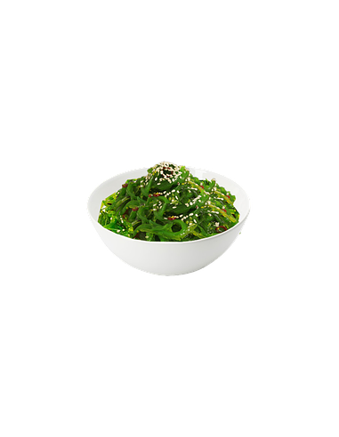 Салат из морских водорослей в японском стиле, 120г