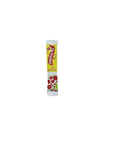 "Конфета без сахара ""Фуджик"" яблоко-апельсин, 20г"