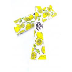 """Конфета фруктовая """"Лимон"""", Фруталина, 20г"""