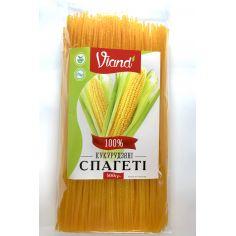 Кукурузные спагетти, Viand, 500 г