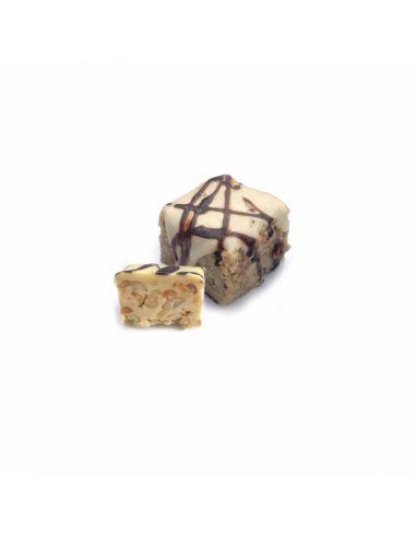 Індійські солодощі Бурфі, Дамодара, 70 г