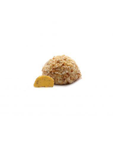 Індійські солодощі Мигдальне, Дамодара, 65г