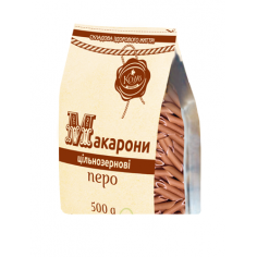 Макароны, Перо, Козуб Продукт, 500г
