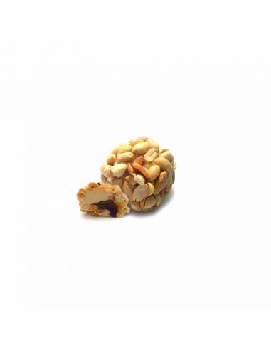 Индийская сладость Кофейное, 65г