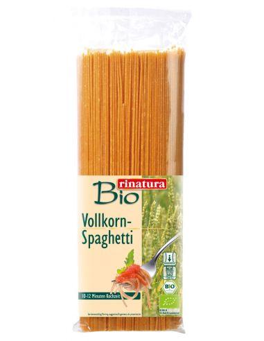 Спагетти из муки грубого помола, Rinatura, 500г