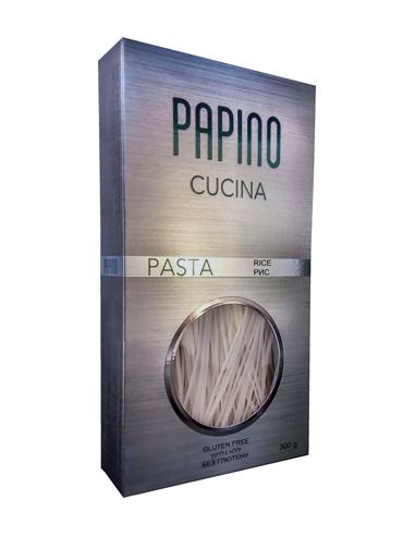 Локшина рисова PAPINO CUCINA, 300г