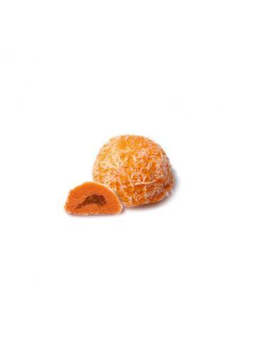 Індійські солодощі Радха (Мармелад-Апельсин), Дамодара, 70г
