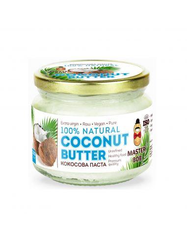 Паста кокосовая, Мастер Боб, 200г