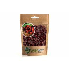 Журавлина сушена, Winway, 100г