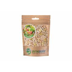 """Суміш насіння """"Cалатних мікс"""", Winway, 100г"""
