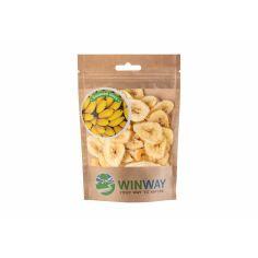 Чіпси бананові, Winway