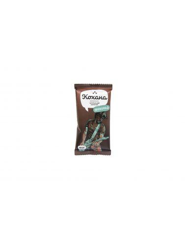 Батончик шоколад, Кохана, 40г