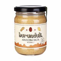 Паста арахісова класична, БУРУНДУК, 250г