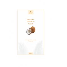 Борошно кокосове, Їж Еко, 500 г