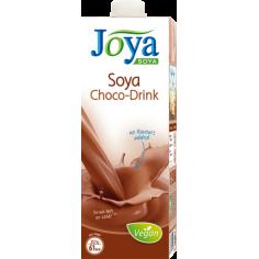 Напій соєвий з шоколадом, Joya, 1000 мл