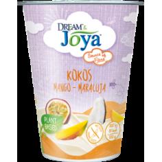Йогурт кокосовий манго-маракуйя, Joya, 200г