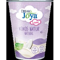 Йогурт кокосовий натуральний, Joya, 200г