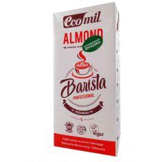 Молоко з мигдалю, Бариста, EcoMil,  1000мл
